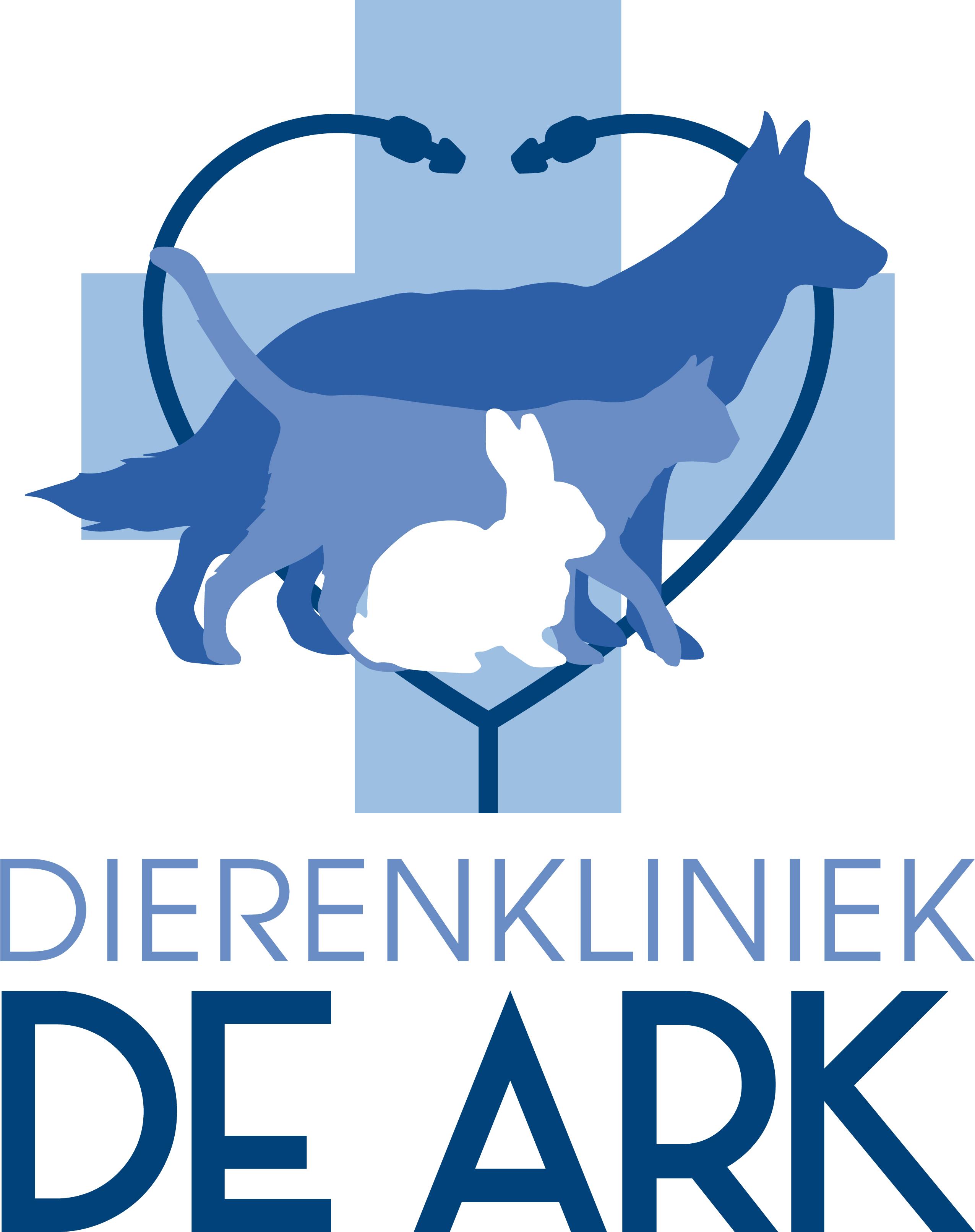 Logo De Ark